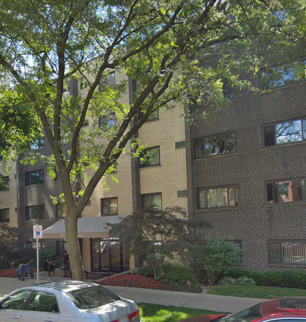 Studio, Park West Rental in Chicago, IL for $1,000 - Photo 1