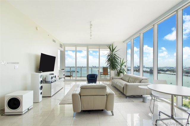 3 Bedrooms, Bayonne Bayside Rental in Miami, FL for $11,000 - Photo 1