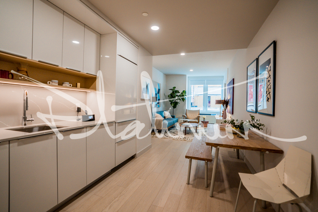 1 Bedroom, Financial District Rental in NYC for $7,288 - Photo 1