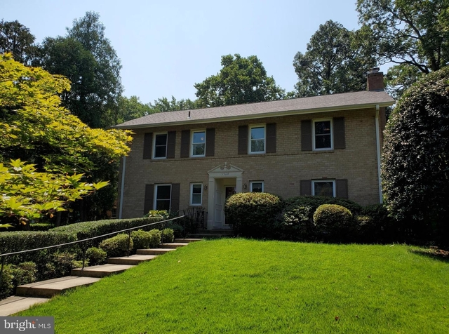 4 Bedrooms, Bethesda Rental in Washington, DC for $4,500 - Photo 1