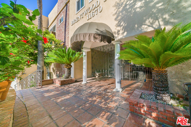 1 Bedroom, Brentwood Rental in Los Angeles, CA for $2,375 - Photo 1