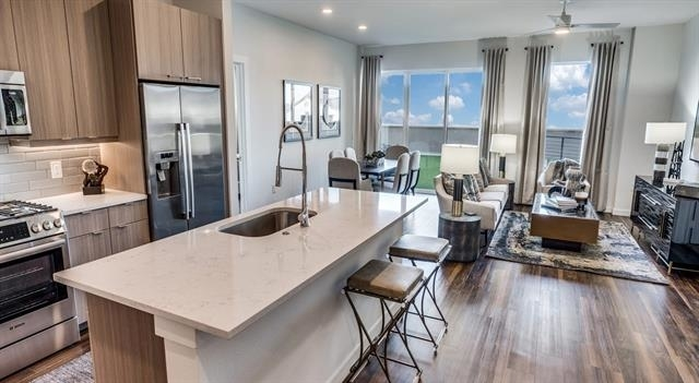 2 Bedrooms, Central Dallas Rental in Dallas for $6,860 - Photo 1