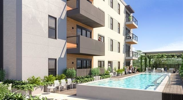2 Bedrooms, Central Dallas Rental in Dallas for $4,225 - Photo 1