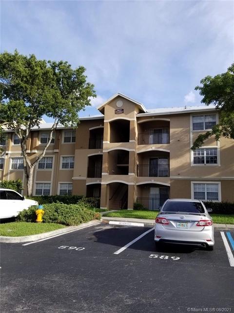 2 Bedrooms, Pembroke Lakes South Rental in Miami, FL for $2,100 - Photo 1