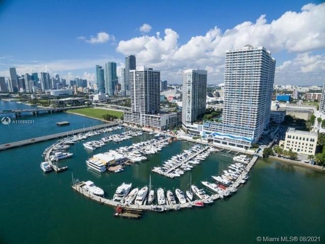 1 Bedroom, Omni International Rental in Miami, FL for $2,000 - Photo 1