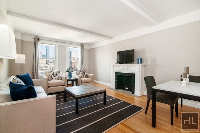 2 Bedrooms, Gramercy Park Rental in NYC for $9,250 - Photo 1