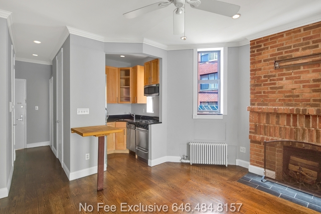 1 Bedroom, Rose Hill Rental in NYC for $3,395 - Photo 1
