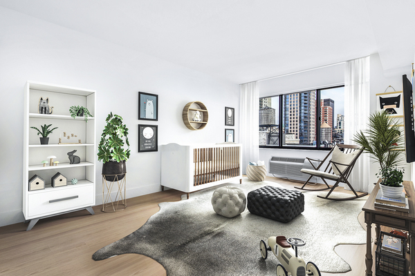 1 Bedroom, Chelsea Rental in NYC for $5,856 - Photo 1