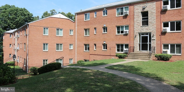 2 Bedrooms, North Highland Rental in Washington, DC for $1,625 - Photo 1