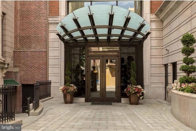 1 Bedroom, Center City West Rental in Philadelphia, PA for $3,850 - Photo 1