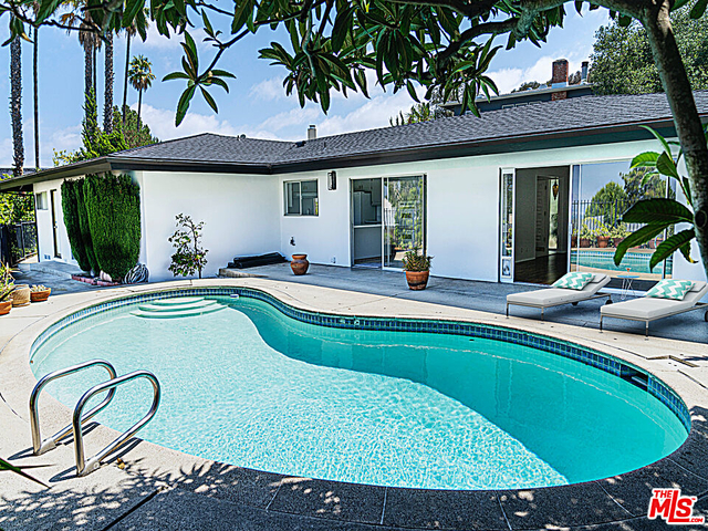 4 Bedrooms, Bel Air-Beverly Crest Rental in Los Angeles, CA for $7,495 - Photo 1