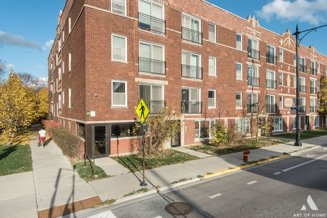 2 Bedrooms, Old Irving Park Rental in Chicago, IL for $1,350 - Photo 1