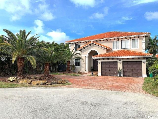 7 Bedrooms, Cutler Bay Rental in Miami, FL for $10,900 - Photo 1