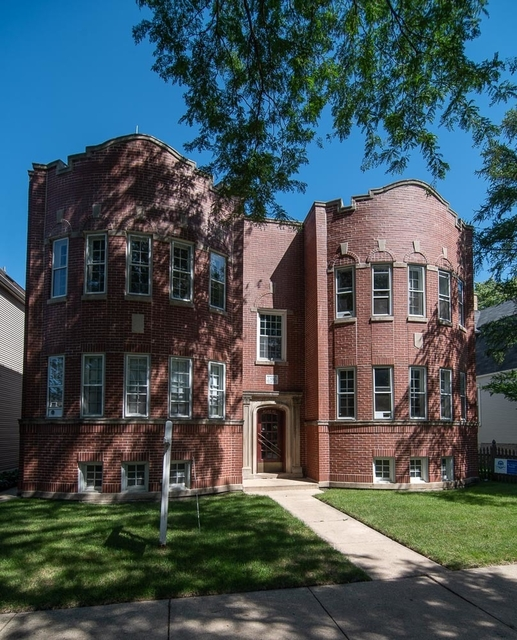 2 Bedrooms, Old Irving Park Rental in Chicago, IL for $1,550 - Photo 1