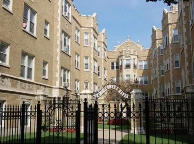 2 Bedrooms, Rogers Park Rental in Chicago, IL for $1,250 - Photo 1