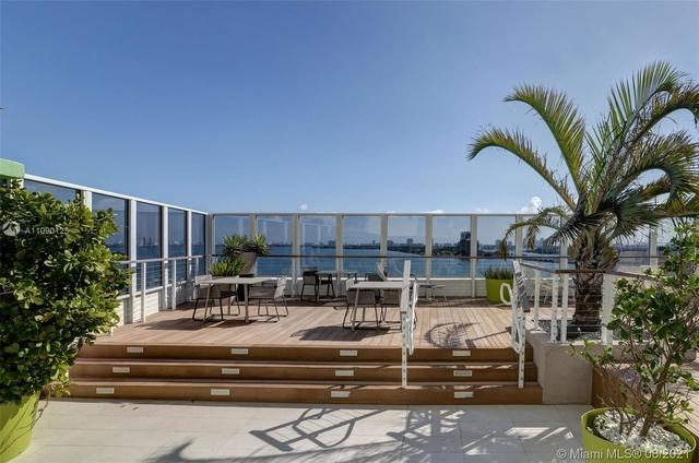 2 Bedrooms, Seaport Rental in Miami, FL for $2,836 - Photo 1