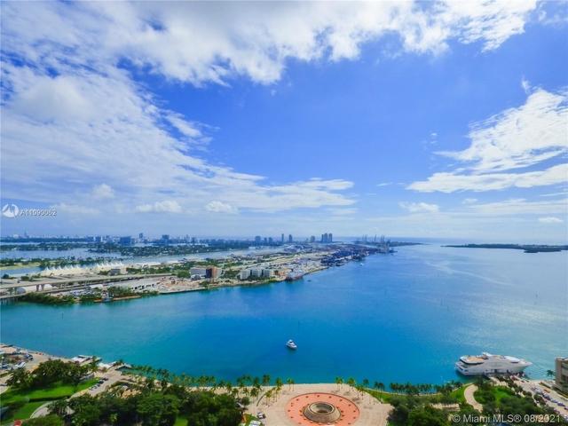 3 Bedrooms, Downtown Miami Rental in Miami, FL for $4,800 - Photo 1