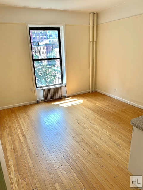 Studio, Upper West Side Rental in NYC for $2,430 - Photo 1