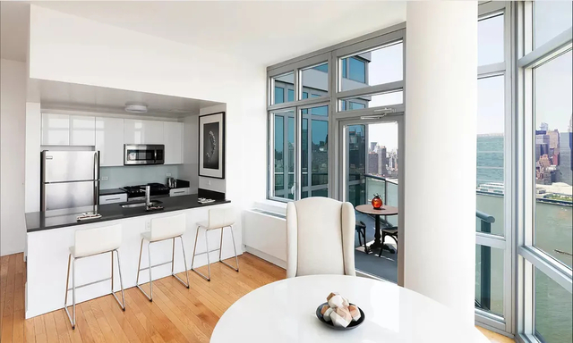 1 Bedroom, Hunters Point Rental in NYC for $4,265 - Photo 1