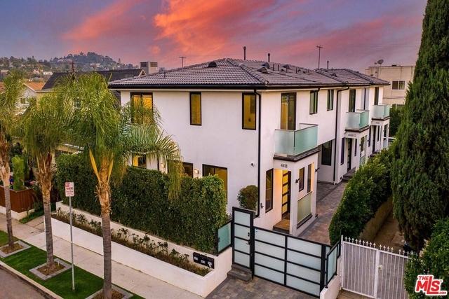 3 Bedrooms, Los Feliz Rental in Los Angeles, CA for $7,500 - Photo 1