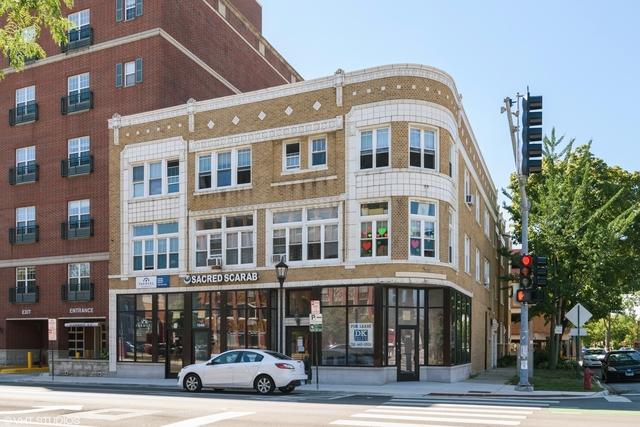 1 Bedroom, Oak Park Rental in Chicago, IL for $1,100 - Photo 1