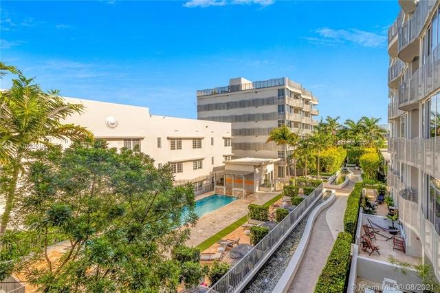 2 Bedrooms, Ocean Park Rental in Miami, FL for $5,500 - Photo 1
