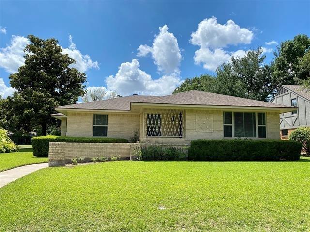 3 Bedrooms, Ridgewood Park Rental in Dallas for $2,950 - Photo 1