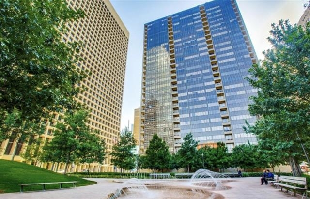 1 Bedroom, Main Street District Rental in Dallas for $1,600 - Photo 1