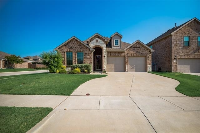 3 Bedrooms, Pilot Point-Aubrey Rental in Little Elm, TX for $2,300 - Photo 1