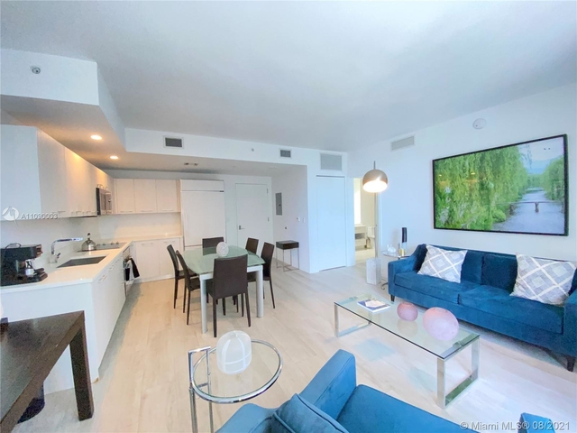 1 Bedroom, Mary Brickell Village Rental in Miami, FL for $3,500 - Photo 1
