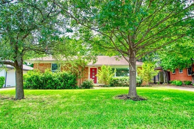 3 Bedrooms, Ridgewood Park Rental in Dallas for $2,995 - Photo 1