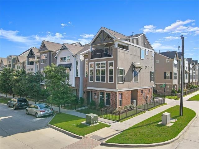 3 Bedrooms, Fredrick Douglas Rental in Dallas for $3,500 - Photo 1