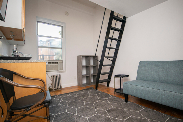 Studio, Chelsea Rental in NYC for $1,800 - Photo 1