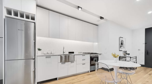Studio, Long Island City Rental in NYC for $3,277 - Photo 1