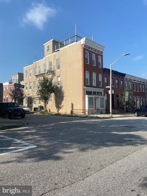 4 Bedrooms, SBIC - West Federal Hill Rental in Baltimore, MD for $3,900 - Photo 1