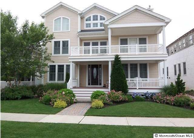 4 Bedrooms, Belmar Rental in North Jersey Shore, NJ for $4,000 - Photo 1