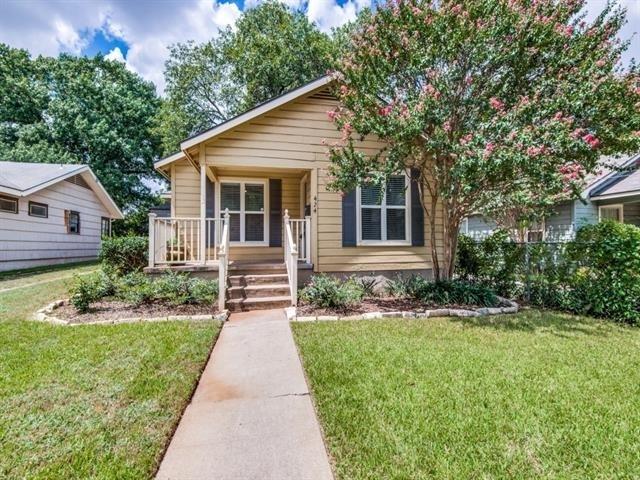 2 Bedrooms, Old Town Rental in Dallas for $1,350 - Photo 1