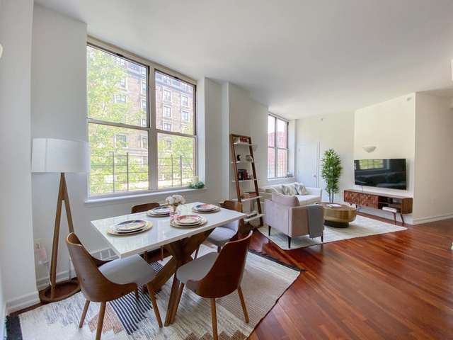 3 Bedrooms, Central Harlem Rental in NYC for $4,149 - Photo 1