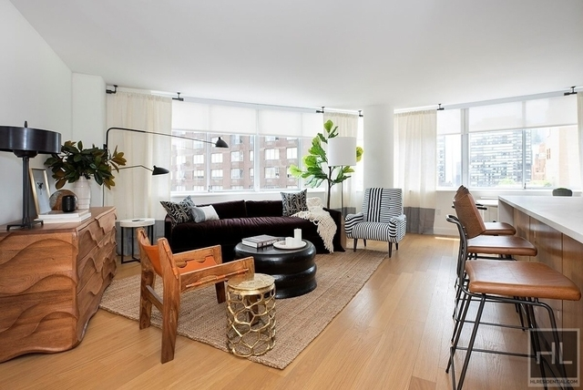 1 Bedroom, Sutton Place Rental in NYC for $8,432 - Photo 1