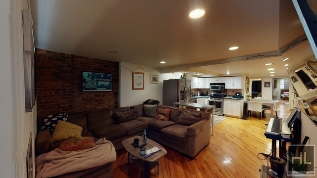 4 Bedrooms, Lower East Side Rental in NYC for $10,799 - Photo 1