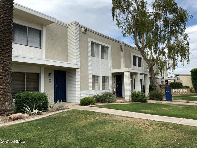 2 Bedrooms, Palo Verde Estates Rental in Phoenix, AZ for $1,795 - Photo 1