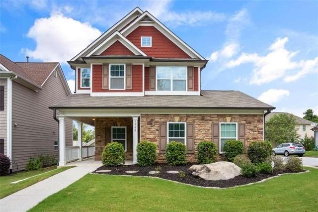 3 Bedrooms, Rockdale Rental in Atlanta, GA for $3,000 - Photo 1