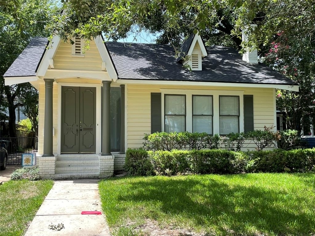 3 Bedrooms, Mandell Place Rental in Houston for $2,695 - Photo 1