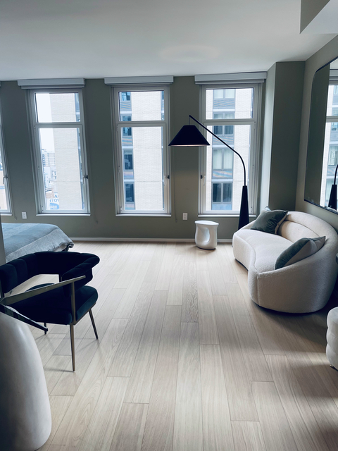 Studio, Financial District Rental in NYC for $3,673 - Photo 1