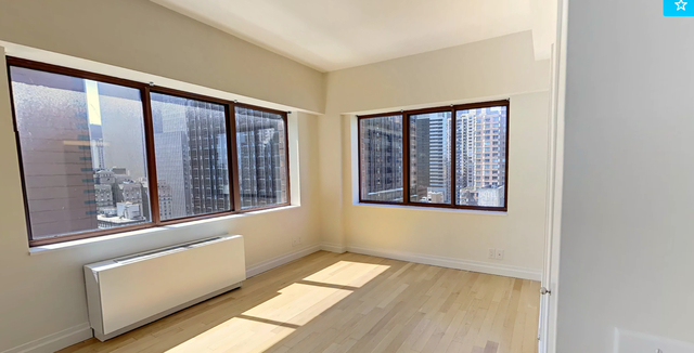 2 Bedrooms, Theater District Rental in NYC for $5,475 - Photo 1