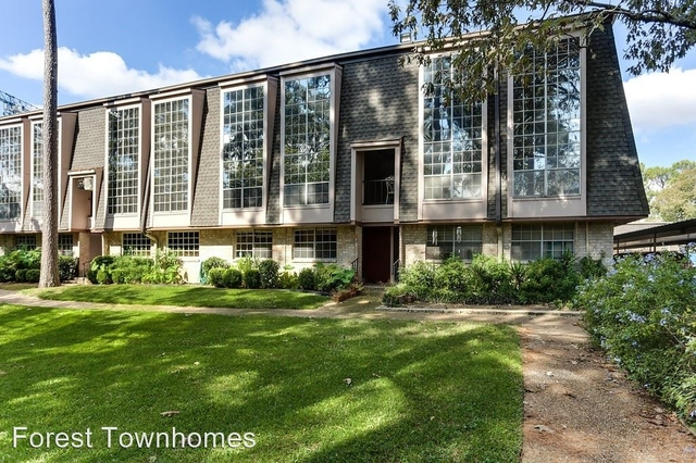 2 Bedrooms, The Pines Condominiums Rental in Houston for $1,800 - Photo 1