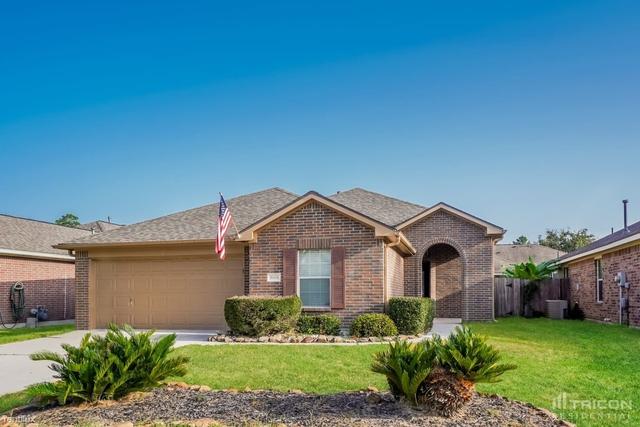 3 Bedrooms, Durango Creek Rental in Houston for $1,749 - Photo 1