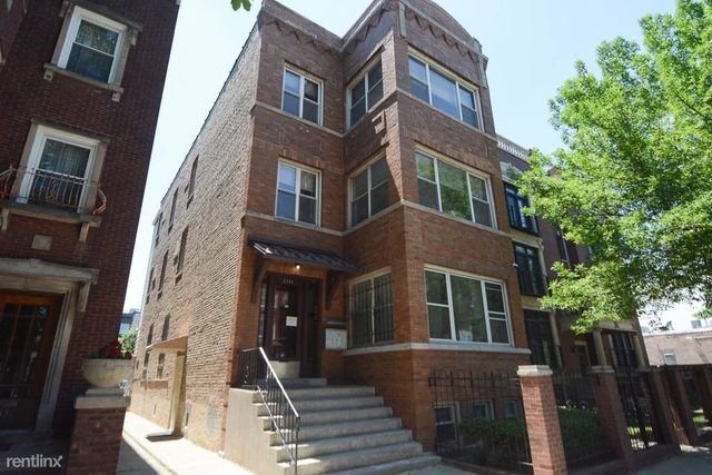 2 Bedrooms, Ukrainian Village Rental in Chicago, IL for $1,950 - Photo 1