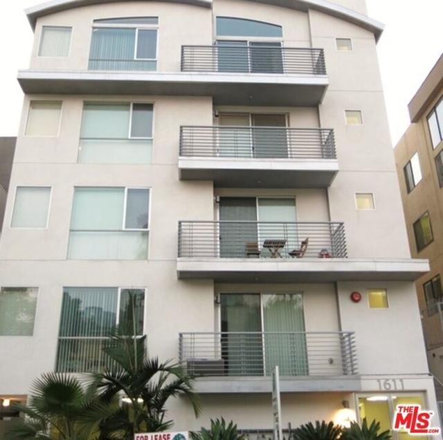 2 Bedrooms, Westwood Rental in Los Angeles, CA for $3,650 - Photo 1