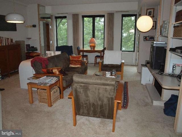 1 Bedroom, Foggy Bottom Rental in Washington, DC for $2,475 - Photo 1